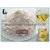 Quality Muscle Gain Powder CAS 360-70-3 , DECA Nandrolone Decanoate Bodybuilding for sale
