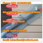 DELPHI injector EJBR04501D ,R04501D, A6640170121, 6640170121, A 664 017 01 21,Ssangyong original