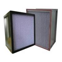 China Professional  Air Filter Hepa Air Filters H13 Air Purifier Filter for Vacuum Cleaner on sale