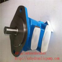 Quality ITTY OEM Standard V Vickers hydraulic double vane pump,Double hydraulic pump for dump truck for sale