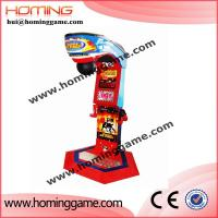 China Boxing Game Machine,Coin Operated Boxing Game Machine,Redemption Game Machine(hui@hominggame.com) on sale