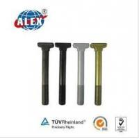Quality Customized Head Anchor Bolt for Construction Special Fastener for sale