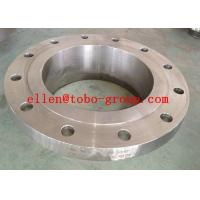 Forged Stainless Steel Flanges ASME B16.5 ASTM A182 F53 SORF Flange DN20 CL150