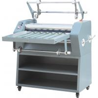 Quality Wide Format Thermal Laminator Machine , Roll To Roll Laminator DM-650C for sale