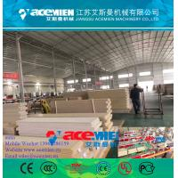 Buy PVC WPC Wall Panel Board Production Line/Making Machinery at wholesale prices
