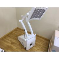 Quality Blue Red Yellow Light PDT LED Light Therapy Machine For Skin Rejuvenation Treatment for sale