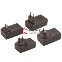 China 24W 48V0.5A 12V2A Medical USB Power Adapters , IEC60601 Standard For Medical Device on sale