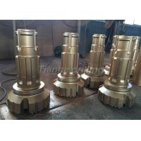 Quality Reliable SD12 Hammer Drill Bits For Rock High Drilling Rate Long Service Life for sale
