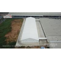 Big Industrial Warehouse Tent  For Outdoor Building or Events for sale