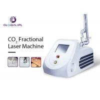 Buy cheap TUV CE Approved Co2 Fractional Laser Machine , Scars Removal Vaginal Therapy from wholesalers
