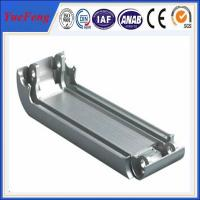 Quality High Quality Aluminum Frame For Advertising Bicycle for sale