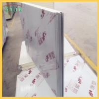 Quality Cleanroom Wall Panels Protection Film Cold Storage Room Protection Films for sale