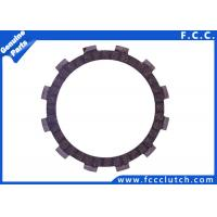 FCC Motorcycle Clutch Plate , Clutch Friction Disc For Suzuki GZ250 21442-37401 for sale