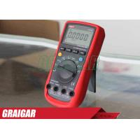 Quality UNI -T UT -61E Modern Digital Multimeters UT61E AC DC Meter Data Hold REL Peak Value for sale