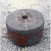 Buy Alloy Steel Forged Disc, 16 - 185MN Hydraulic Press Forging Tube Sheet For Power at wholesale prices