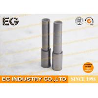48 HSD Carbon Graphite Rods Stirring Electrode Fine Grain Extruded Cylinder