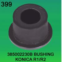 Quality 385002230B / 3850 02230B BUSHING FOR KONICA R1/R2 minilab for sale