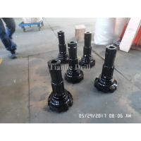 Quality 14-24 Bar Working Pressure Rock Boring Bits , DHD360 225mm Down The Hole Bits for sale