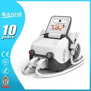 China New portable IPL SHR hair removal machine/ at home ipl hair removal/ best home ipl hair re on sale