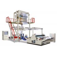 Quality Rotary Die Head Film Blowing Machine FB-A For Agriculture Green House for sale