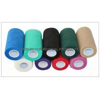 Quality Non Woven Cohesive Elastic Bandage for sale