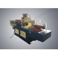 Quality Stainless Steel Tube End Forming Equipment With Double Position Stable Performance for sale