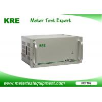 China Wide Output Range Desktop Power Supply Integrated 120A  Current Open Protection on sale
