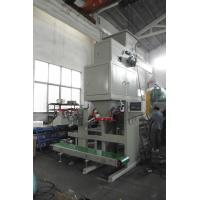 Quality Automated Weighing Filling Coal Bagging Machine Support Paper / Kraft Bags for sale