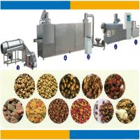 China WEG Motor ABB Electric Parts Pet Food Manufacturing Plants SRD -100 High Speed Extruding on sale