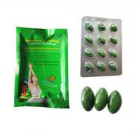 2012 Pure Natural Weight Loss Authentic Meizitang Botanical Slimming Capsule for sale