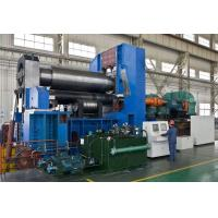 Quality Easy To Operate Hydraulic Bending Machine For Petroleum , Chemical Industry , Cement for sale