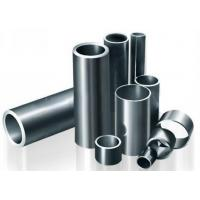 China ST52 / S355JR Rolled Steel Tube , Automobile High Precision Cold Rolled Pipe on sale