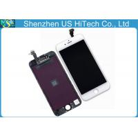Quality 1334 X 750 Iphone 6 LCD Screen 4.7 Inch Grade AAA For Repair Defective Screen for sale