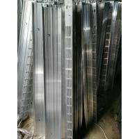 Buy Aluminum CNC Machining Parts for Heating/ Air conditioning/ Ventilation at wholesale prices
