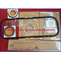 Buy Cummins ISX QSX Upper And Lower Gasket Repair Kit 4352145 4955596 2881766 at wholesale prices