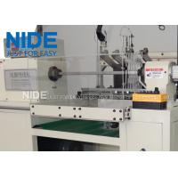 Buy NIDE Stator Winding Machine Full-automatic copper coil winding machine for at wholesale prices