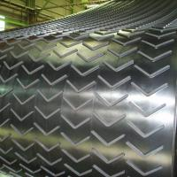 China Chevron Conveyor Belt on sale