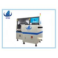 Quality Middle High Precision E5 Chip Mounting Machine for LED Manufacturing Machine Line for sale