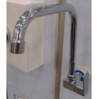 Buy cheap 2014 new kitchen tap single cold kitchen tap zinc single cold kitchen tap from wholesalers