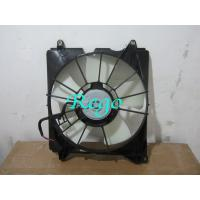 China HO3115164 6 Volt Electric Car Radiator Cooling Fan For Accord Sedan 13 - 14 on sale