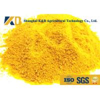 Quality Nutritious Pig Feed Additives 60% Min Protein With Customized Bag Package for sale