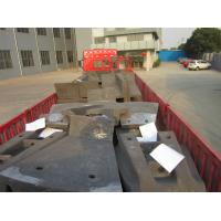 Quality OEM Pearlitic Sag Mill Liners For Higher Reliability In AG Mills for sale