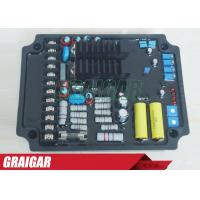 Quality Generator Automatic Voltage Regulator AVR UVR6 Current Continuous 6A,Intermittent 10A for 10 sec. for sale