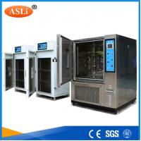 China Stainless Steel High Temperature Ovens , Electronic Air Ventilatior Accelerated Aging Test Chamber on sale
