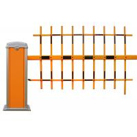 Quality Vehicle Traffic Automatic Barrier Gate With Skirt Apply To Car Access Control for sale