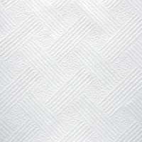 Quality Faced Gypsum Board with PVC Laminated and Aluminum Foil Backing for sale