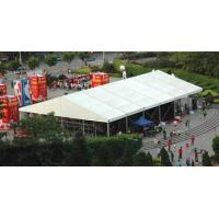China Large outdoor aluminumframeexhibitiontent20x50m for sale