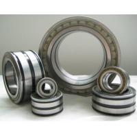 Quality Large Full Complement Roller Bearing SL181876-E for Mining Machines for sale