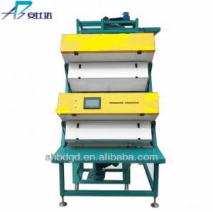 China CCD camera tea color sorter machine on sale
