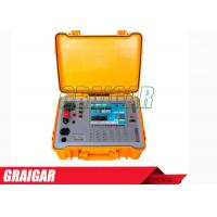 Quality High Accuracy Electrical Instruments Single Phase Digital Energy Meter for sale